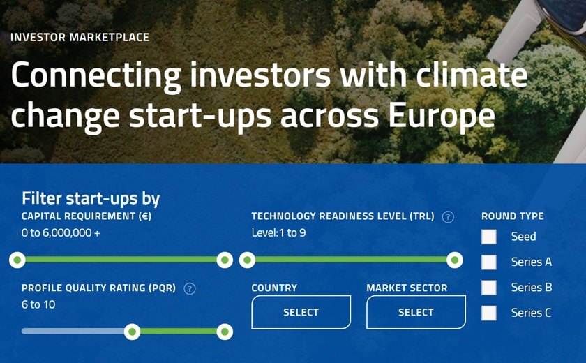 Investor marketplace, Turning financial opportunities into